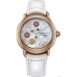 AEROWATCH FLORAL 44960 RO16